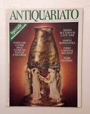 Antiquariato n.169 anno 1995 - Speciale internazionale di Milano