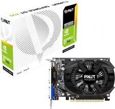 NEW Palit NVIDIA GeForce GT740 OC 2GB DDR5 128bit PCI-E Video Card DVI VGA HDMI