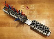 Wago 280 IEC947 Terminal Block. 2.5mm 800V 20A 28-12AWG. - USED