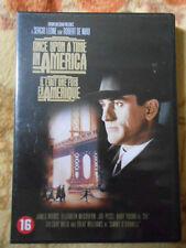 2xDVD Il était une fois en Amérique de Sergio Leone (1984 2xDVD NON MUSICAL)