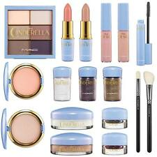 MAC Disney Cinderella Complete Collection Makeup Set: 15 Pieces [Beauty] NEW