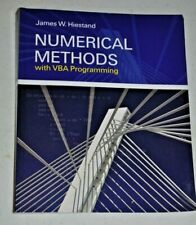 Numerical Methods with VBA Programming, Paperback by Hiestand