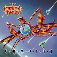 G.R.A.V.I.T.Y - Praying Mantis (2018, CD NEUF)