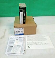 OMRON PLC MODULE CJ1W-SCU41-V1 SERIAL COMMUNICATION UNIT NEW USA SELLER FREESHIP