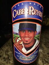 2005 Jose Reyes Caber Reyes Wine California Cabernet Sauvignon Collector Edition