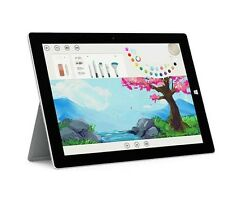 Microsoft Surface 3 32GB WiFi 27 cm 10,8 Zoll FullHD Touch Display Tablet