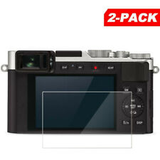 2x Tempered Glass Screen Protector for D-Lux 7 / Leica D Lux 7