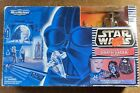 Star Wars Micro Machines Darth Vader/Bespin Transforming Playset 1994  For Sale