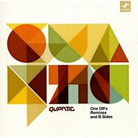 Quantic - One Offs...Remixes And B-Sides [CD]