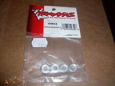 Traxxas 4934 T Maxx Aluminum A Arm Pivot Ball Caps TRA4934 T-Maxx
