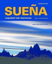 Suena: Espanol sin Barreras (Curso Intermedio Breve)