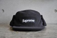 Supreme Fleece Hats for Men