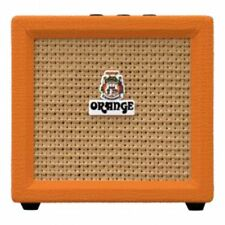 Orange Crush Mini Amplificador De Guitarra
