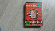 Kevin allein zu Haus 4 DVD Sammler Edition alle 4 Teile