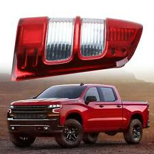 Rear Light for Ford Ranger 06-09 Right pickup tail lamp RH O/S + Bulbs & Loom BT
