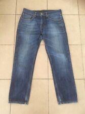 LEVIS 511    Dark Denim Jeans    Size 32