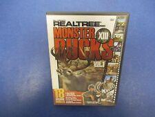 Monster Bucks XIII, Vol. 1 DVD, 18 Hunts - 8 Bow, 7 Rifle, 2 Muzzleloader, 2005