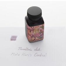 Noodler's Ink Mata Hari's Lavender Pink Cordial 3 oz. Fountain Pen Bottled Ink