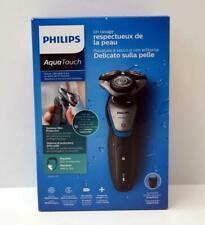 PHILIPS Genuine Aqua Touch AT700-999 Series Doccia Da Uomo Rasoio Custodia