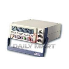 BRAND NEW FC-2700 Frequency Counter LUTRON 10Hz-2.7GHz Meter Tester High Sensiti