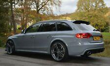 Audi A4 B8 ESTATE BODYKIT RS4 Body Kit for Audi A4 B8 Avant Estate