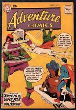 Adventure Comics #272  May 1960