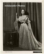 Ida Lupina. Promo photo, large Orig. Photo, ca 1950
