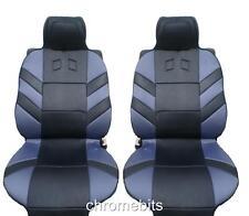 SPORT GRIGIO Comfort Imbottito coprisedili per Ford Transit Ranger Connect C-MAX