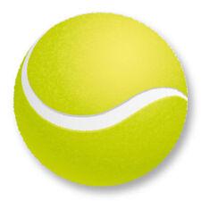 Magnet Aimant Frigo Ø38mm Jeux Sport Game Competition Sportif Activite Tennis