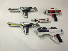Power Rangers Time Force Deluxe Vortex Blaster Bandai 2001