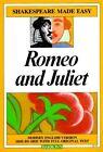 Romeo and Juliet - Shakespeare Made Easy ' Shakespeare, William