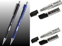 Laco Kugelschreiber Einwegkugelschreiber 2x BP 50 schwarz