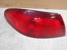 1998 Ford Escort Tail light left driver side brake light assembly