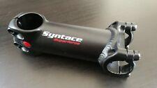 Syntace Superforce handlebar stem 105 mm 25.4 steerer OS clamp VGC
