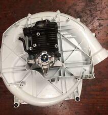 NEW stihl BR600 motor engine  short block , impeller fan, fan shroud