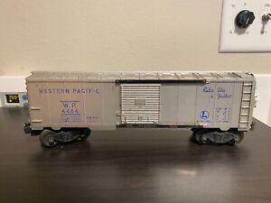 Lionel Western Pacific 6464