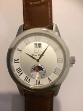 Graf Von Monte Wehro Uhren - Automatik braun