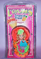 Cupcakes muñeca Doll Tonka Kenner tropical treat * Dawn * OVP