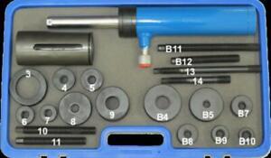 (N)10 Ton Hydraulic Truck Spring Pin Metal Bush Remover/Installer