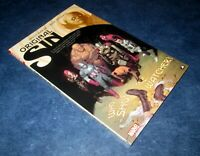 ORIGINAL SIN #1 TP TPB TRADE PAPER BACK MARVEL 240 pages NM SRP $35 WATCHER RIP