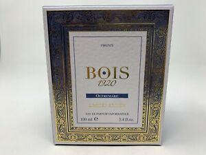 New in Box Bois 1920 Oltremare Limited Edition 3.4 oz / 100 ml Eau de Parfum