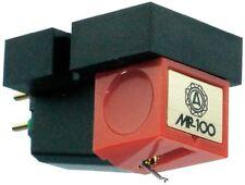 Nagaoka MP-100 MOVING MAGNET CARTRIDGE mm Plattenspieler Schallplattenspieler Qualität * NEU *