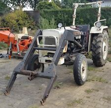 Traktor - Zugmaschine - Ackerschlepper BASS DAVID BROWN Typ 770GAS