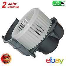 Motor del ventilador del calentador para Audi Q7 VW Touareg Amarok LHD 7L0820021