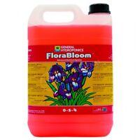 GHE Flora Bloom 10 l-Hydrokultur Dünger Hydrokultur Dünger Bloom