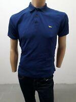 Polo HARMONT & BLAINE Uomo T-shirt Man Maglia Homme Taglia Size M Cotone 8403