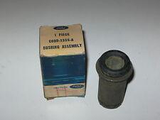 1960 1961 1962 1963 FORD FALCON IDLER ARM BUSHING NOS C0DD-3356-A
