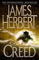 Creed By James Herbert. 9780330522656