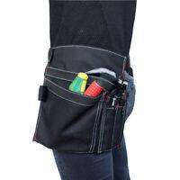 Duckwear Electrician Apron Waist Tool Belt Canvas Tool Pouch 6 pockets 