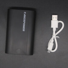 3 Slot 18650 Battery Lcd Intelligent Charger And Mobile Power Bank for Cellphone